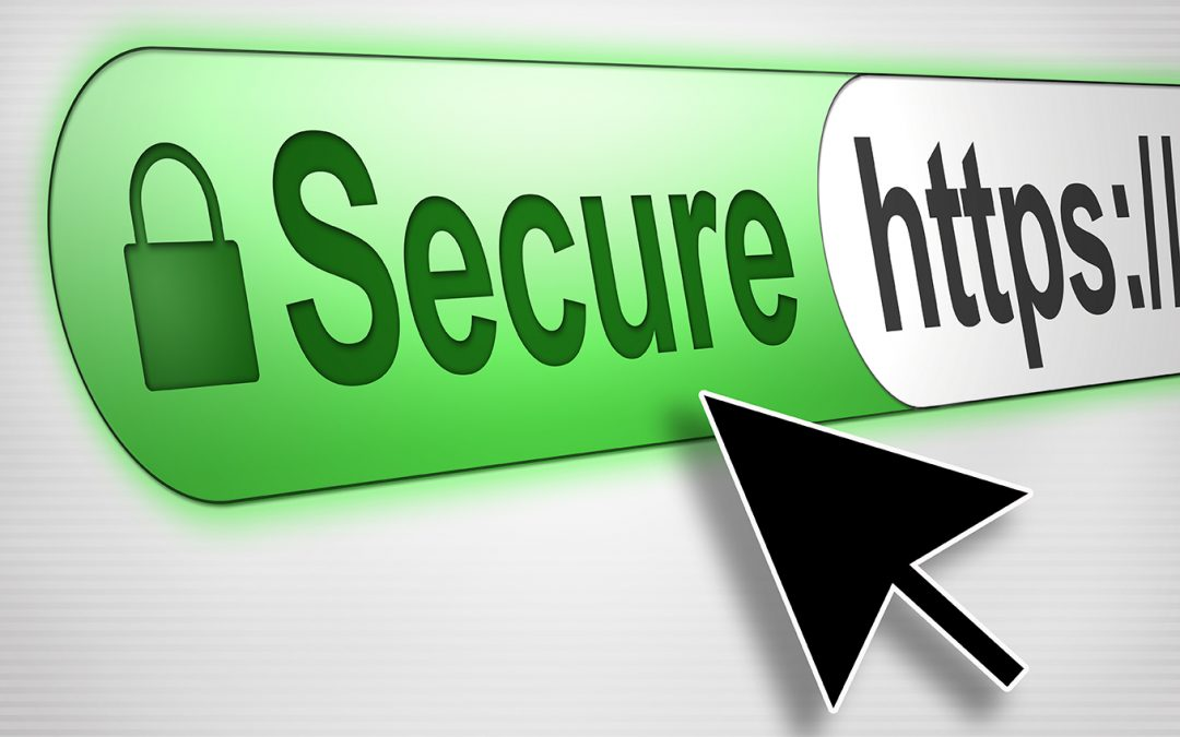 Is Your Site Secure? Why it Should Be
